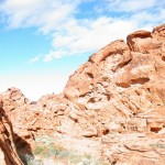 The Beauty of Valley of Fire