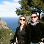 Family Visit to Mallorca