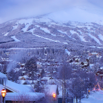 Alpine Altitude of Breckenridge, Colorado