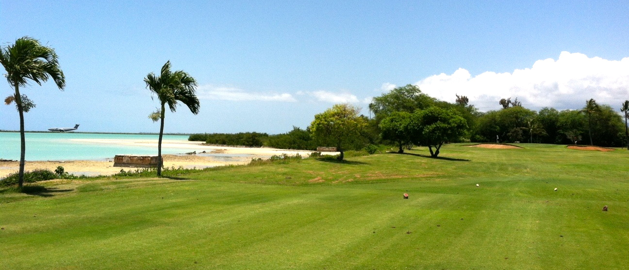 Mamala Bay Golf Course 2