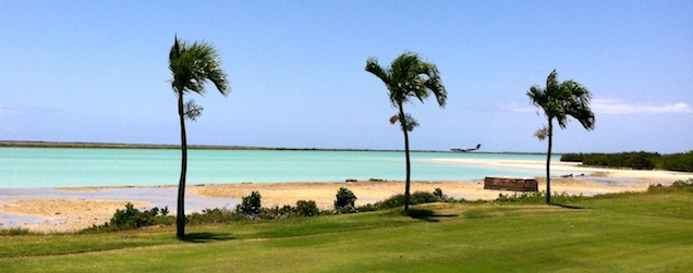 Mamala Bay Golf Course 1
