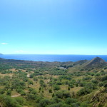 Diamond Head Crater Hike
