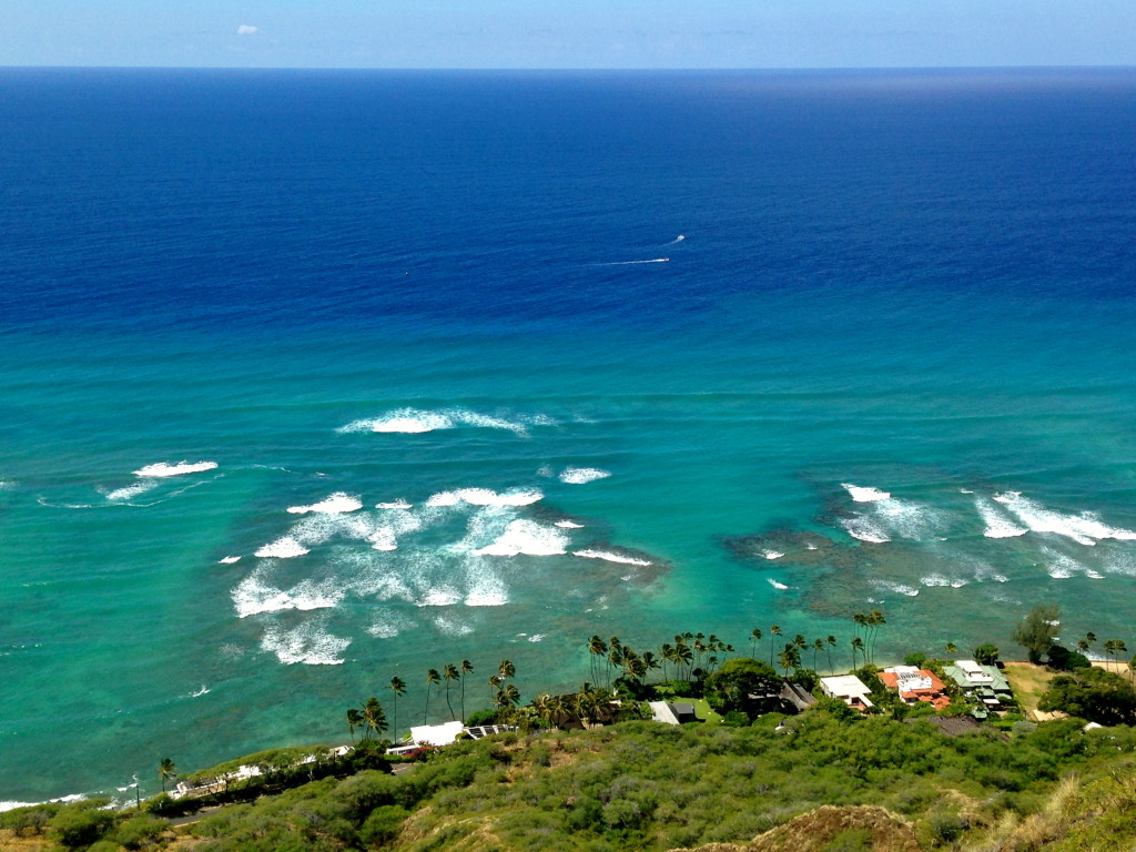 Diamond Head | Jet Set With Mary